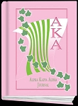 Alpha Kappa Alpha Sorority Journal
