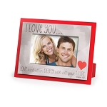 Love Each Other Picture Frame