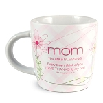 Mom Cup of Encouragement