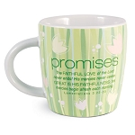 Promises Cup of Encouragement