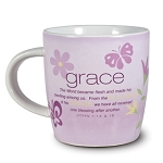 Cup of Grace - Coffee Mug