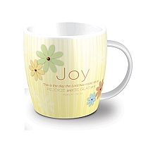 Cup of Joy - Coffee Mug