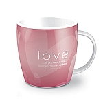 Cup of Love - Inspirational Coffee Mug