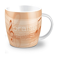 Cup of Praise - Coffee Mug