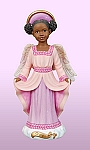 Grace - Angel of Inspiration African American Figurine