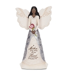 Mother Ebony Elements Figurine