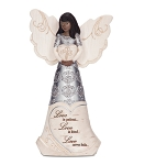 Love Elements Angel Figurine