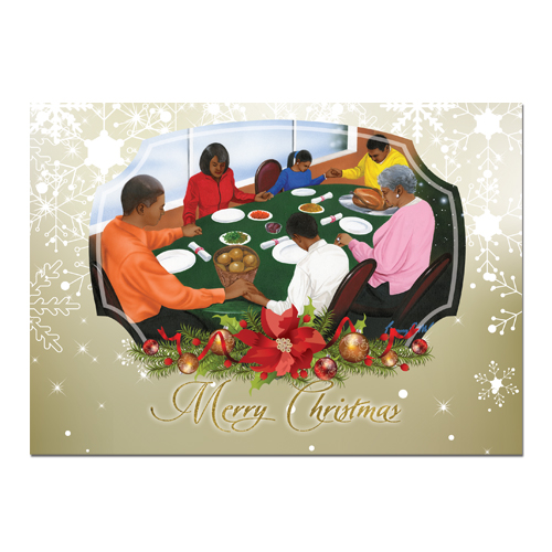 Family african american christmas cards - African american christmas images ...