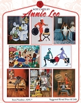 Annie Lee Assorted Note Cards