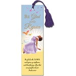 Be Glad and Rejoice Bookmark
