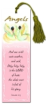 Angels African American Bookmark
