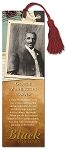 George Washington Carver Black History Bookmark