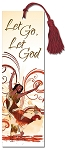 Let Go Let God Bookmark