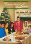 Generations of Love  African American Christmas Cards