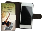 She Who Kneels iPhone 5 Cover