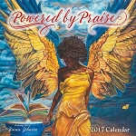 Powered by Praise 2017 African American Calendar