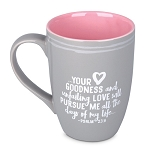 You Are Loved Coffee Mug