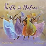 2018 Faith in Motion Lavarne Ross Calendar