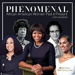 2018 Phenomenal Women Black History Calendar