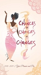Chances Choices Changes 2018 - 2019 Checkbook Planner