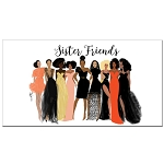Sister Friends 2018 - 2018 Two Year Planner