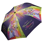 Praises Go Up Umbrella