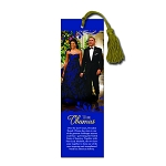 The Obamas Bookmark