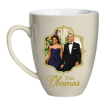 The Obamas Coffee Mug II