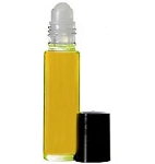 African Musk Green Type Fragrance Oil
