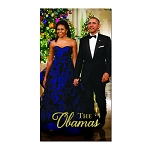 The Obamas 2017-2018 Planner