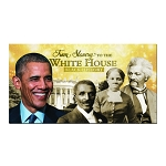 From Slavery to the White House Black History 2017-2018 Planner
