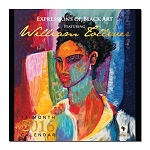 Expressions of Black Art 2016 African American Calendar