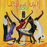 Lifted Up - 2012 African American Calendar