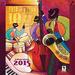 All That Jazz - 2015 African American Calendar