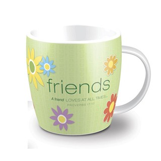 Cup of Friends - Coffee Mug
