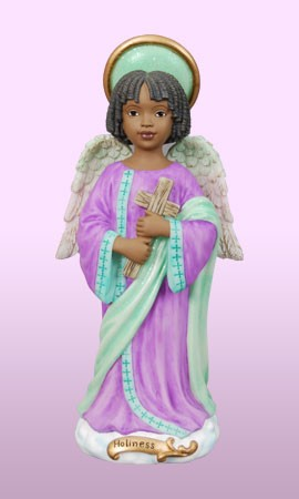 Holiness - Angels of Inspiration Figurine