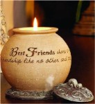 Best Friends Comfort Candles To Go