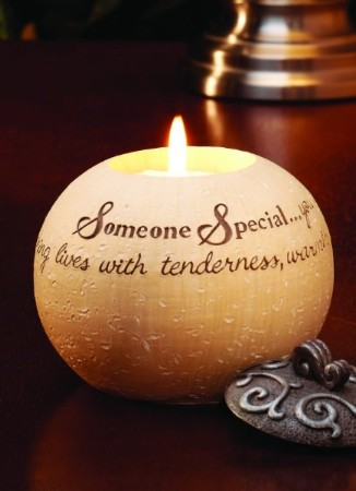 Someone Special - Comfort To Go Candle