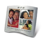 Mom - Multi Photo Frame
