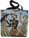 Celebration by Keith Mallett - Tapestry Tote Bag