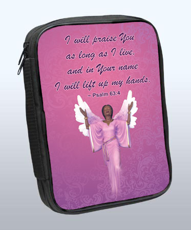 Psalm 63:4 Bible Cover