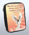 Psalm 70:4 Bible Cover