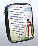 Psalm 23 II Bible Cover