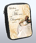 Psalm 149:3 Bible Covers