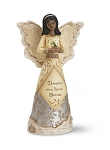 Blessings for A Daughter - Elements Angel Figurine