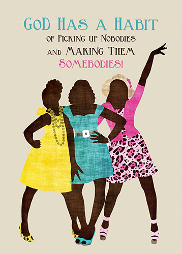 All Occasion Boxed Greeting Cards Sister Friends Collection