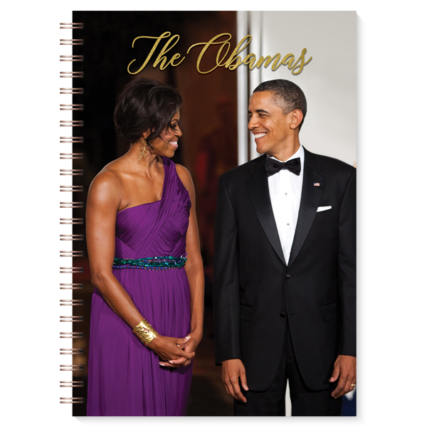 The Obamas Wired Journal