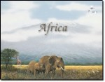Africa-First Name Origin Print