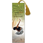 She Who Kneels Bookmark