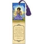 Angel Bookmark
